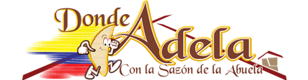 Donde Adela Colombian Restaurant