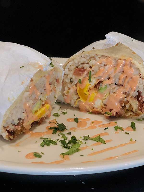 Burrito-paisa